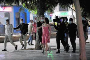 Películas rodadas en Málaga
