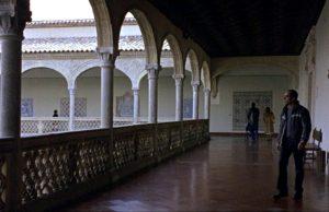 Películas rodadas en Toledo