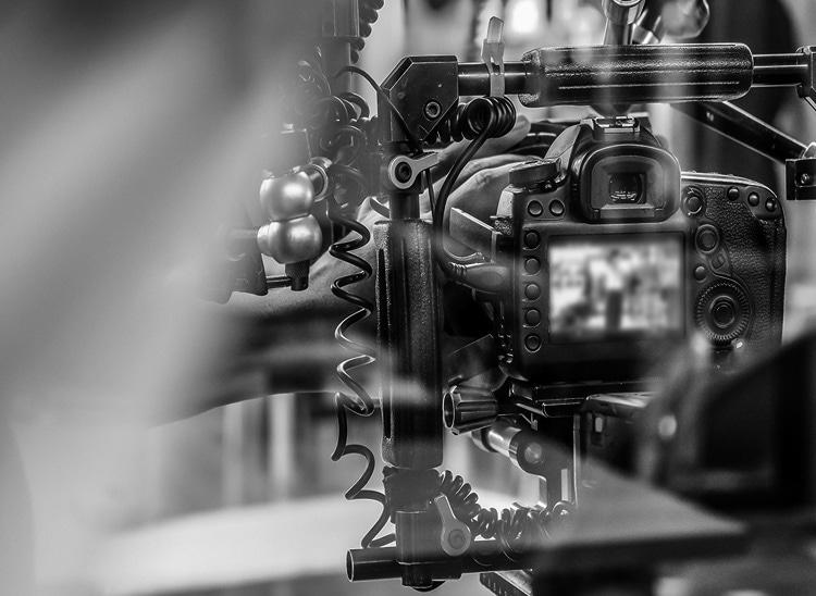 Teo Escamilla: director de fotografía y cineasta