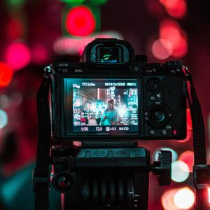 Fotografía nocturna claves