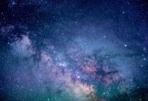 Fotografía Nocturna Astronómica