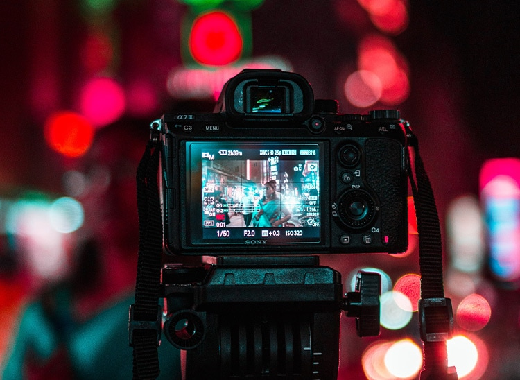 ¿Qué es la fotografía nocturna? La magia de la noche