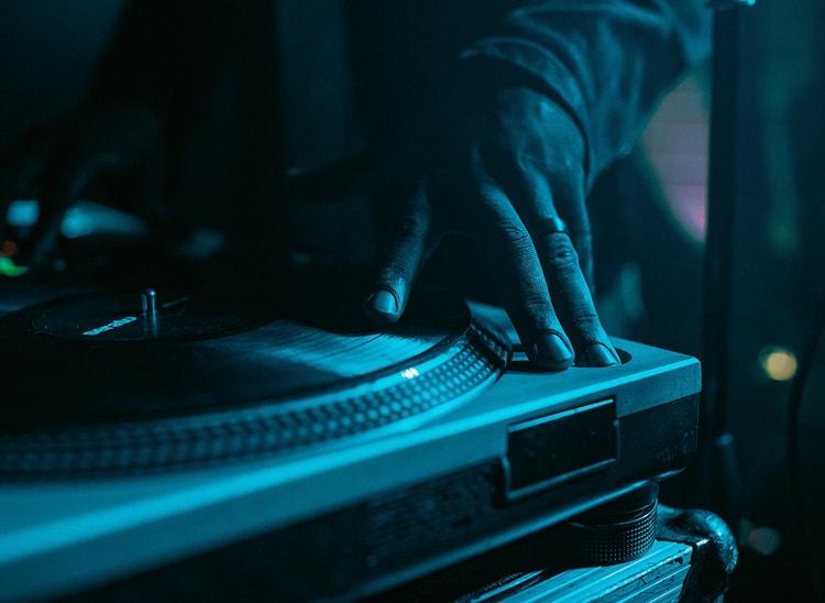 Estilos de sonido DJ: la música Hip Hop