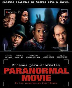 películas de parodia