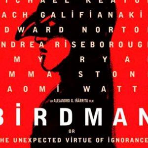 birdman plano secuencia claves