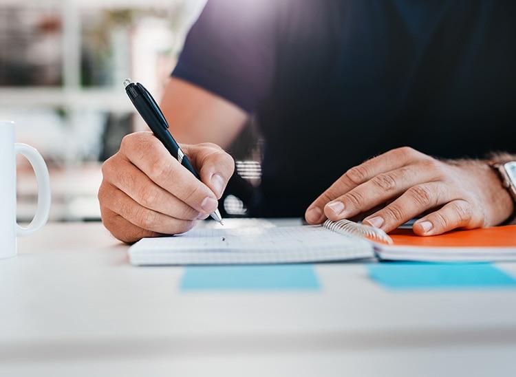 Cómo escribir un guion