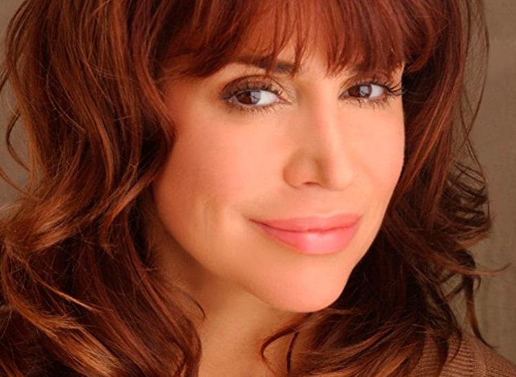 Darcy DeMoss: actriz estadounidense
