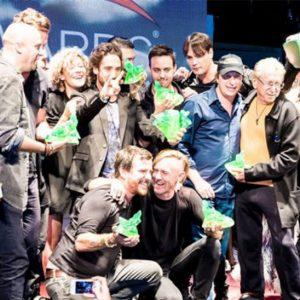 dj awards premios