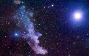 fotografía astronómica: el ruido