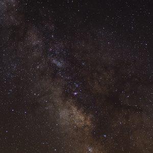 Claves de la fotografía astronómica