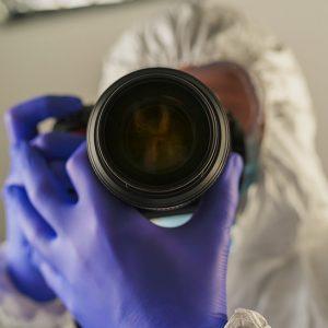 fotografÍa forense claves