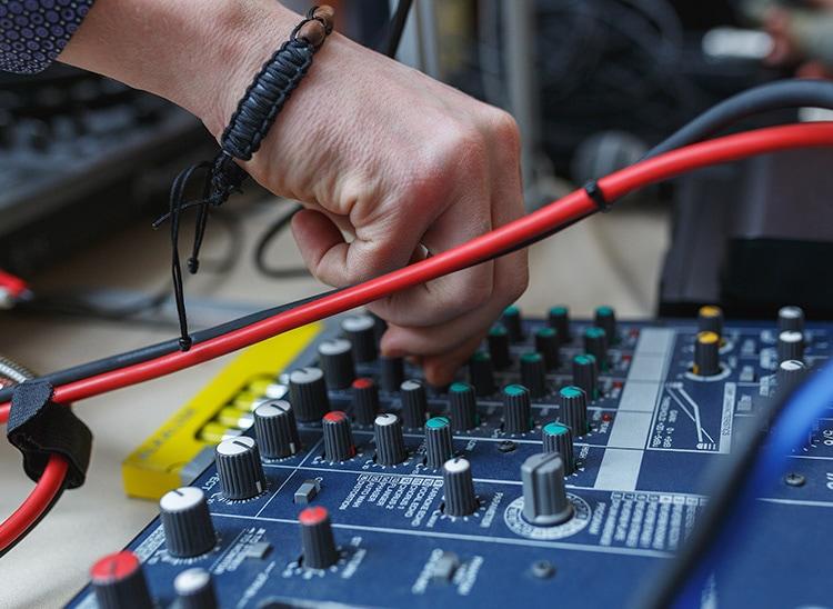 ¿Cuánto gana un técnico audiovisual?