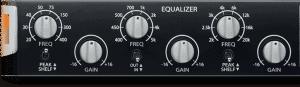 mixer sonido