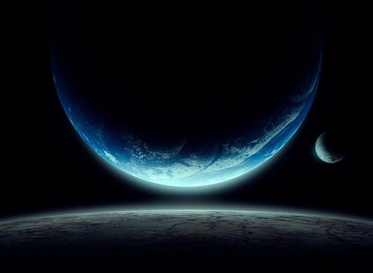 Películas del espacio: déjate sorprender