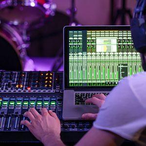 qué es ecualizar audio