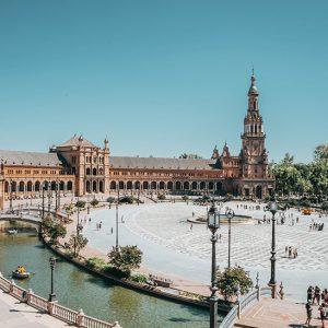 curso edición de vídeo en Sevilla