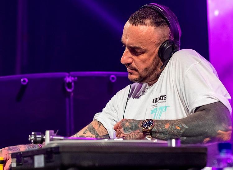 DJ Nano: 25 años creando música electrónica en España