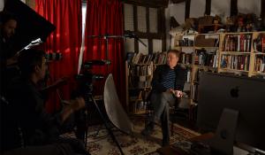 entrevistas documentales