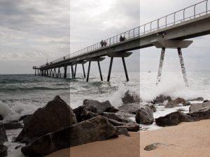 exposición puente