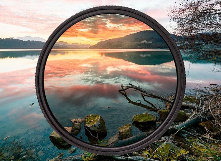 Descubre cómo mejorar tus fotos con los filtros fotográficos