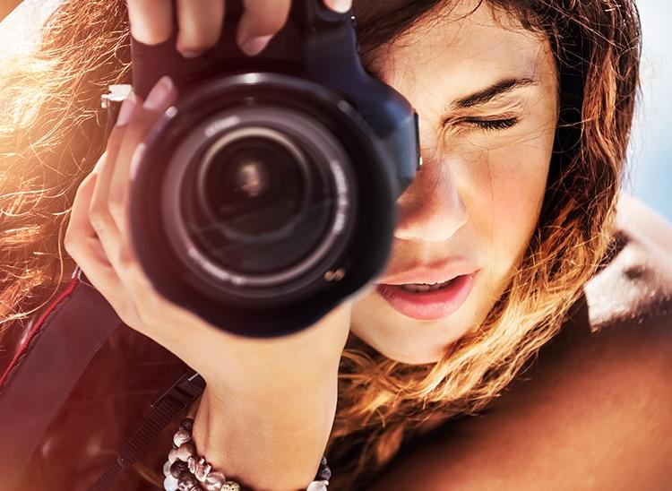 La fotografía instantánea: ¡Aprende a dominarla!