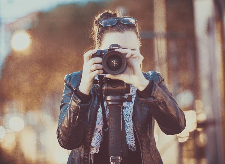 Tipos de fuentes de luz para la dirección de fotografía