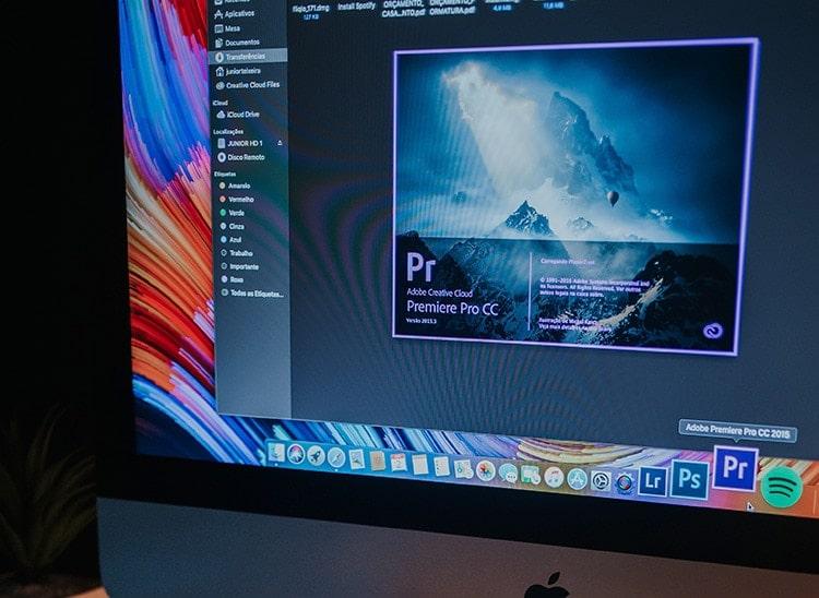 descubre Adobe Premiere Pro