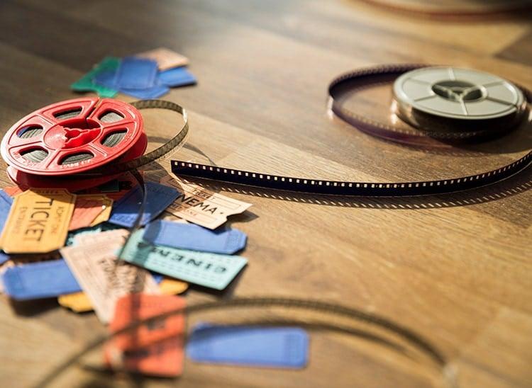salidas profesionales producción audiovisual