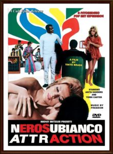 nerosubianco - películas de tino brass