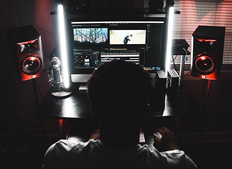 Cómo editar vídeos profesionalmente