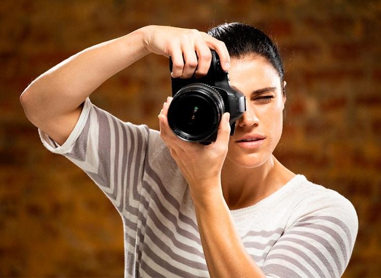 Cómo ser fotógrafo: consejos