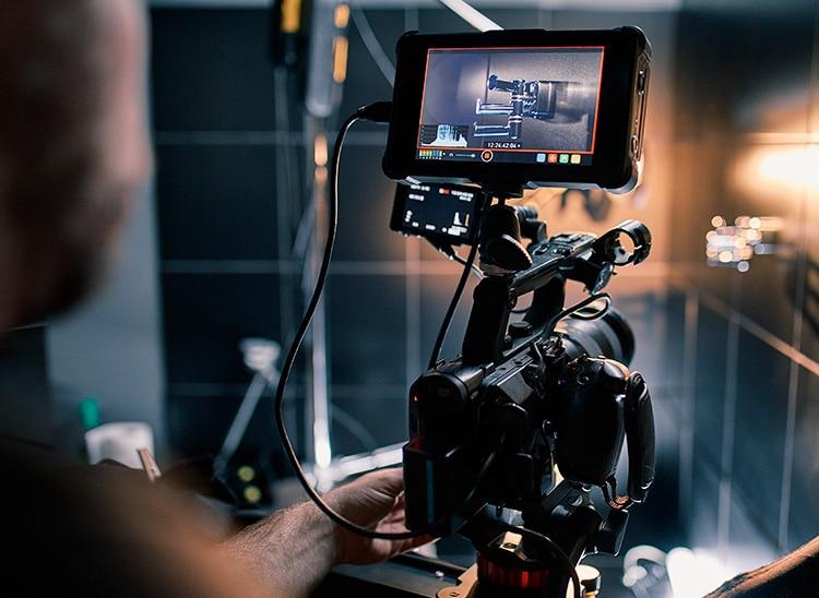 director de fotografía estudiar