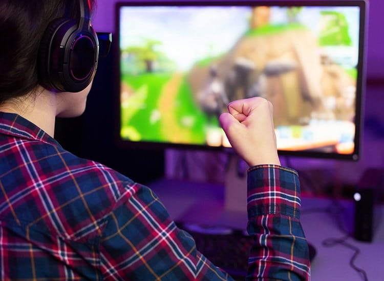 doblaje videojuegos
