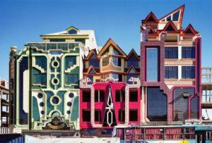 documental arquitectura - cholet