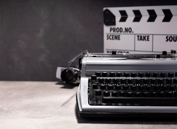 estructura de un guion de cine