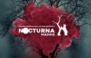 Nocturna Madrid - Festival Internacional de Cine Fantástico de Madrid