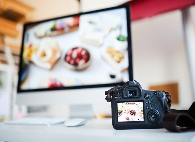 Qué es la fotografía gastronómica|Qué es la fotografía gastronómica||fotografía gastronómica|||