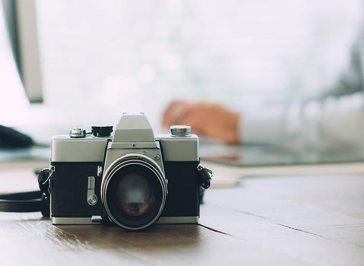 Qué es la fotografía periodística|||||||