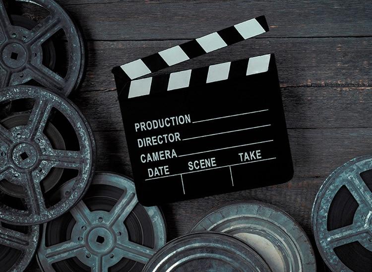funciones de productor audiovisuales