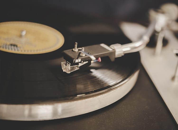 historia de la música para un técnico de sonido