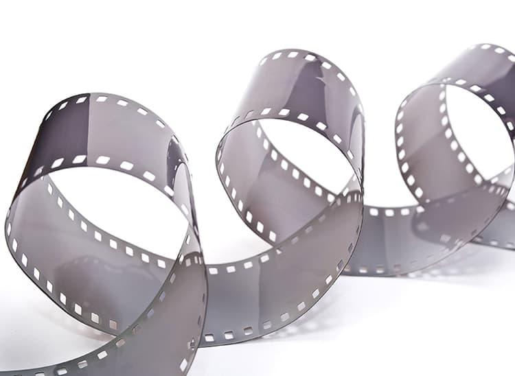 montaje creativo - Edición de vídeo