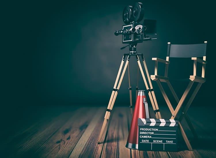 montaje del director - curso de edición de vídeo