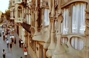 películas rodaje barcelona la tabla de flandes