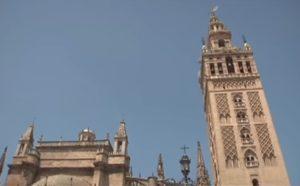 Películas rodadas en Sevilla
