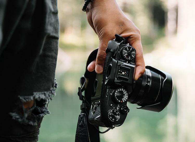 Conociendo los elementos de la cámara: ¿Qué es el obturador?