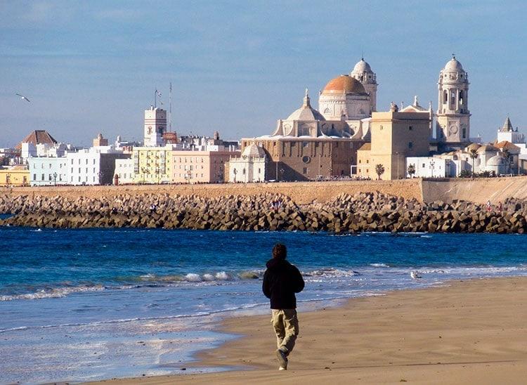 Películas rodadas en Cádiz