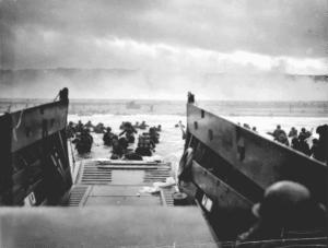 foto de guerra