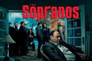 los soprano guiones de series