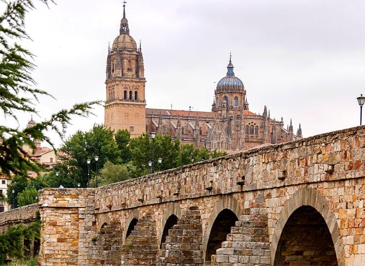 peliculas rodadas en Salamanca