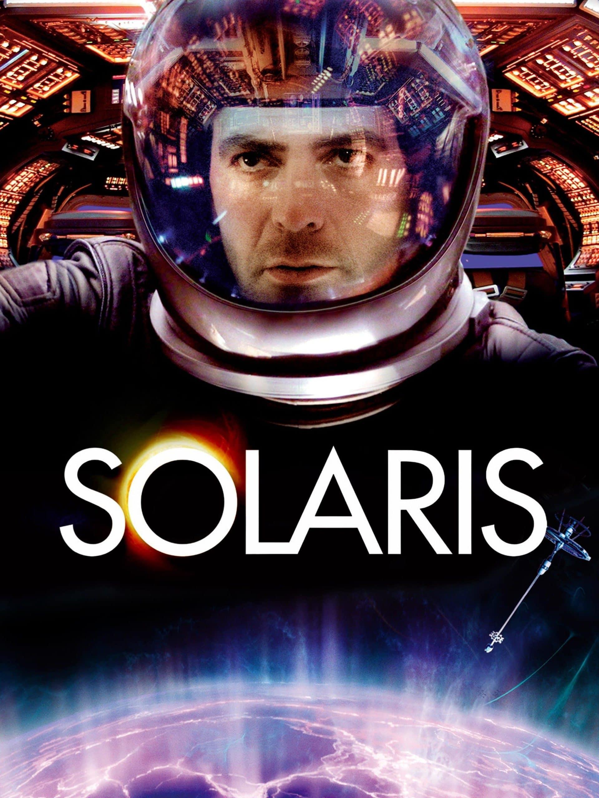 solaris película